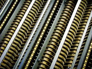 Máquina diferencial número 2 de Babbage
