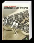 Portada Historias de los Inventos