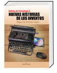 Portada Nuevas Historias de los Inventos